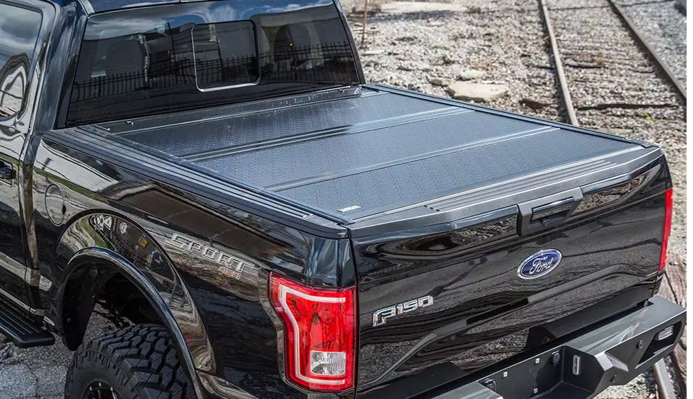 Gator Fx3 Tonneau Cover Review Truck Of Mine