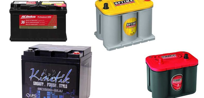 Best Car Battery For Cold Weather In 2019 Truck Of Mine